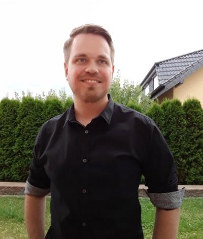 Steffen Ruth