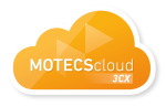 MOTECScloud 3CX